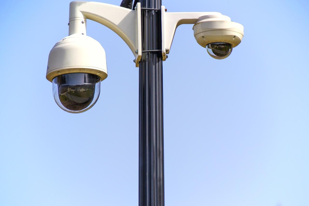 kamery wewnętrzne
